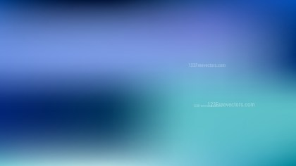 Blue Blank background Vector Art