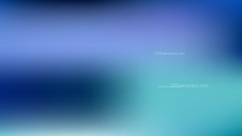 Blue Blank background Vector Art