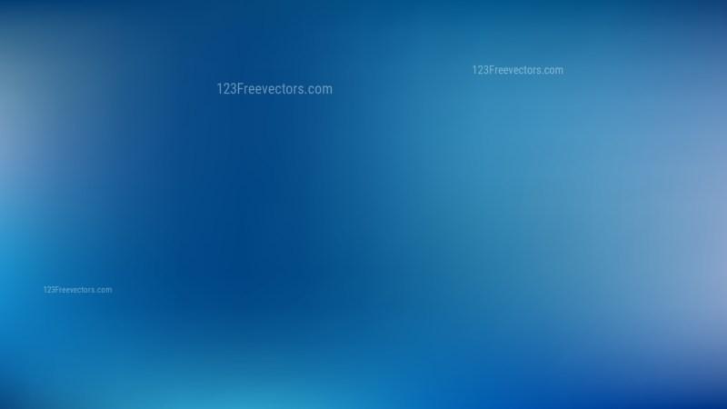 Blue PowerPoint Background