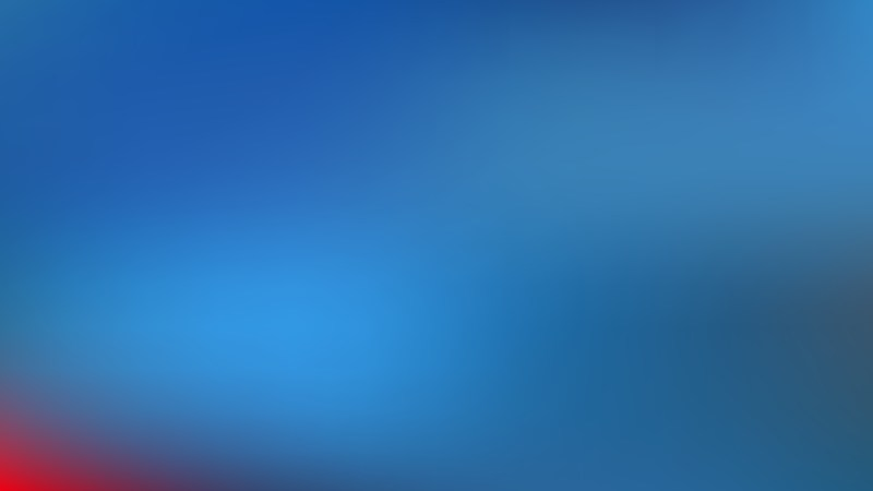 Blue Blurred Background Vector Art