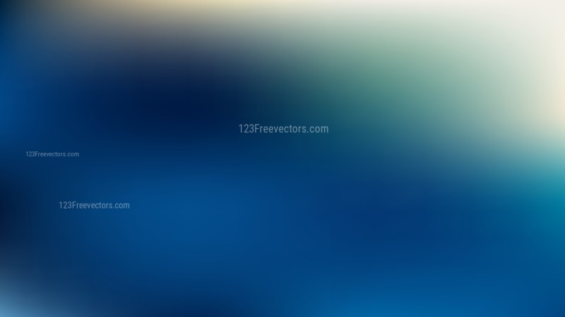 Blue and Beige PPT Background Image