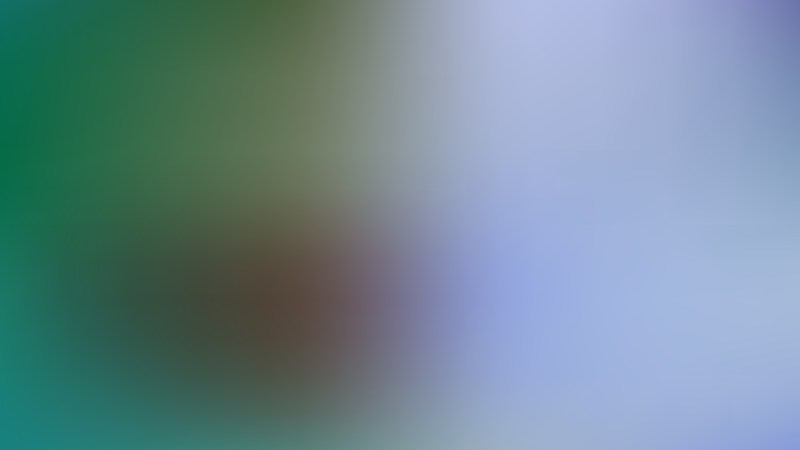 Blue and Green Corporate Presentation Background