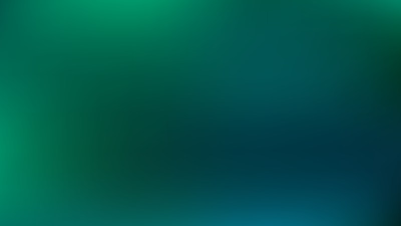 Blue and Green Professional Background