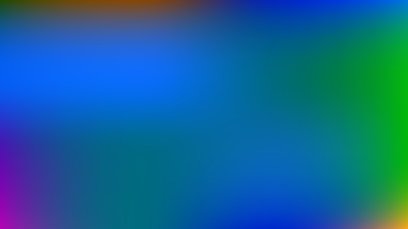 Blue and Green Simple Background Vector