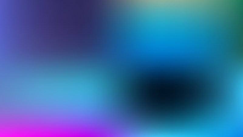 Blue and Purple Simple Background Illustrator