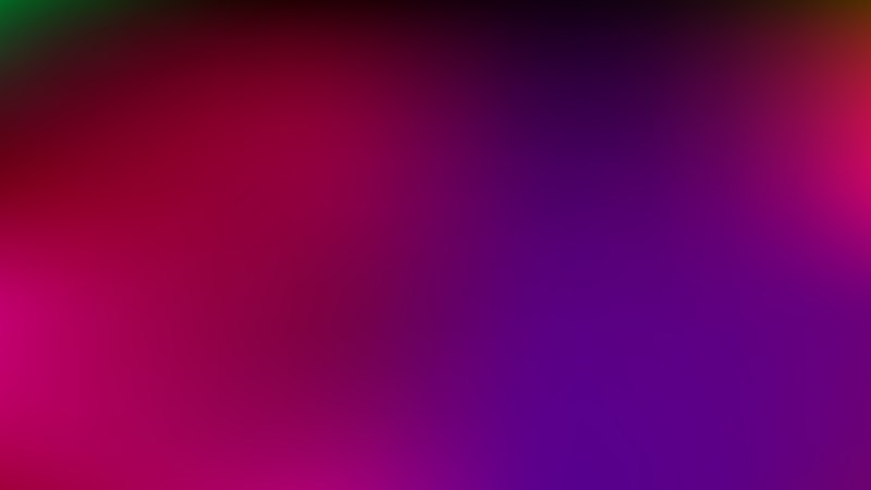 Blue and Purple PowerPoint Background