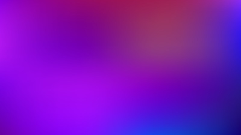 Blue and Purple Presentation Background