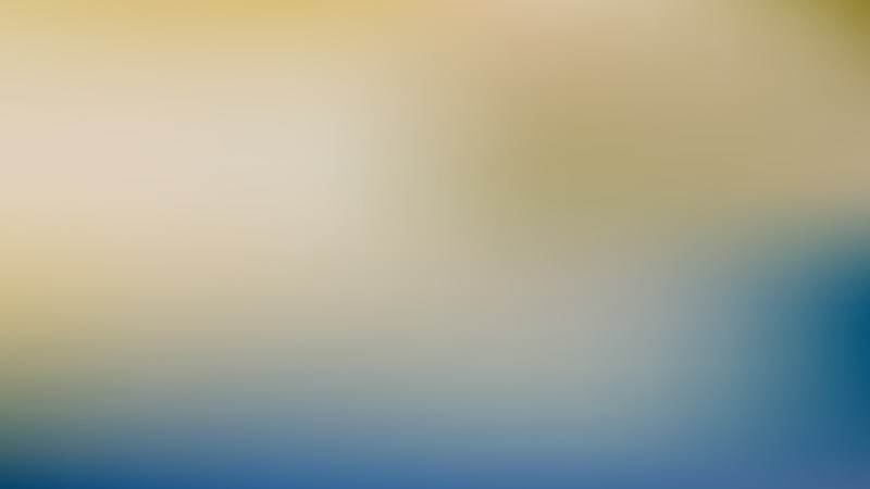 Blue and Yellow Professional Background Image