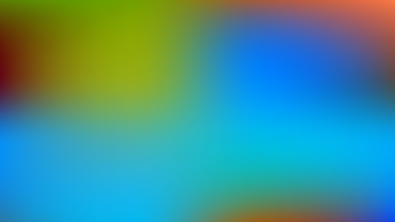 Colorful Gaussian Blur Background
