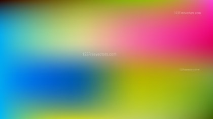 Colorful Business Presentation Background Graphic