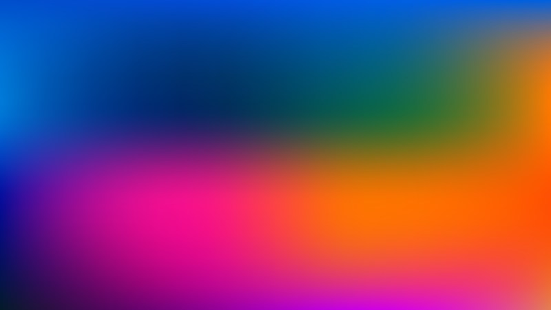 Colorful PowerPoint Background