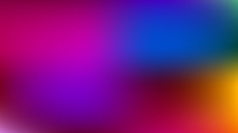 Colorful PPT Background Image