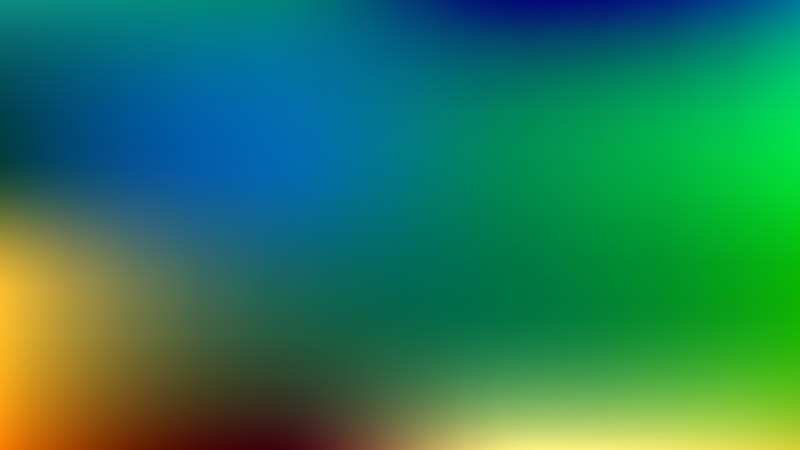 Colorful Presentation Background Vector Graphic