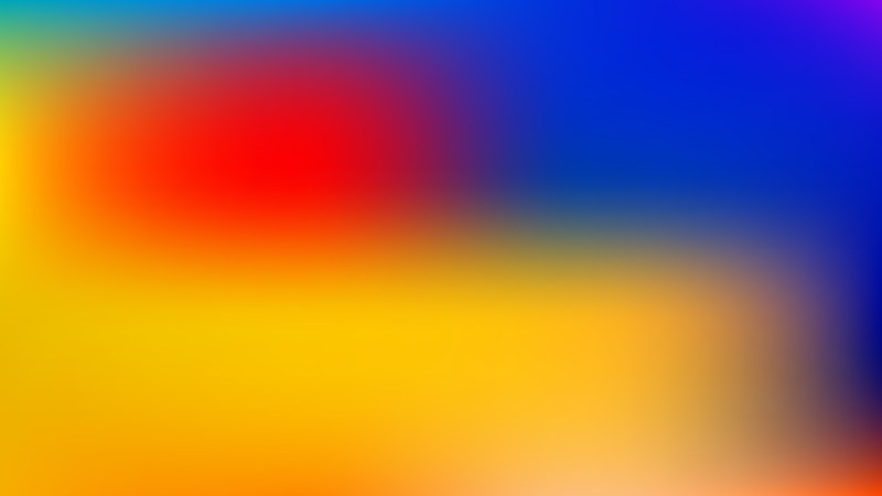 Colorful Professional Background Vector Image