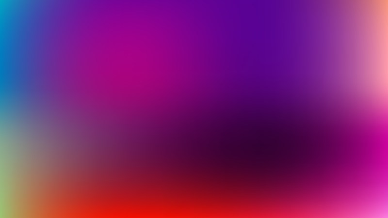 Colorful Simple Background