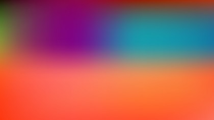 Colorful PowerPoint Background Graphic