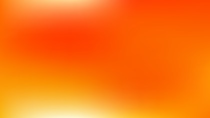 Red and Orange Presentation Background Graphic