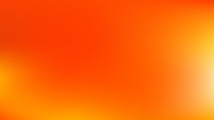 Red and Orange Simple Background Design