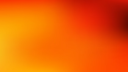 Red and Orange Blank background Image