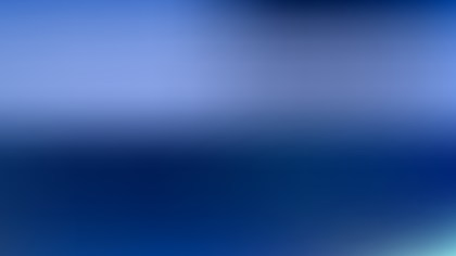 Dark Blue Blur Background