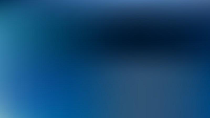 Dark Blue PowerPoint Background