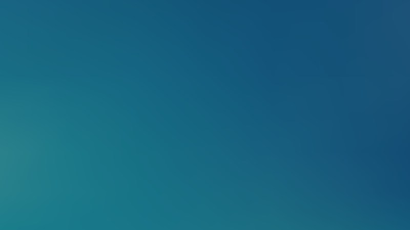 Dark Blue Blurred Background Vector Illustration