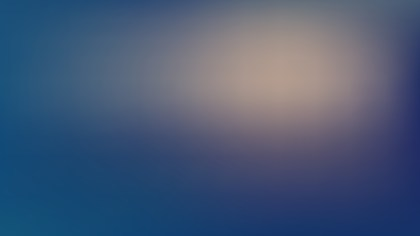 Dark Blue Blur Background Vector