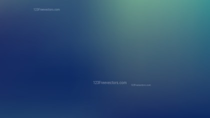 Dark Blue Blurry Background Vector Art