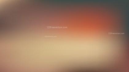 Dark Color Blur Background