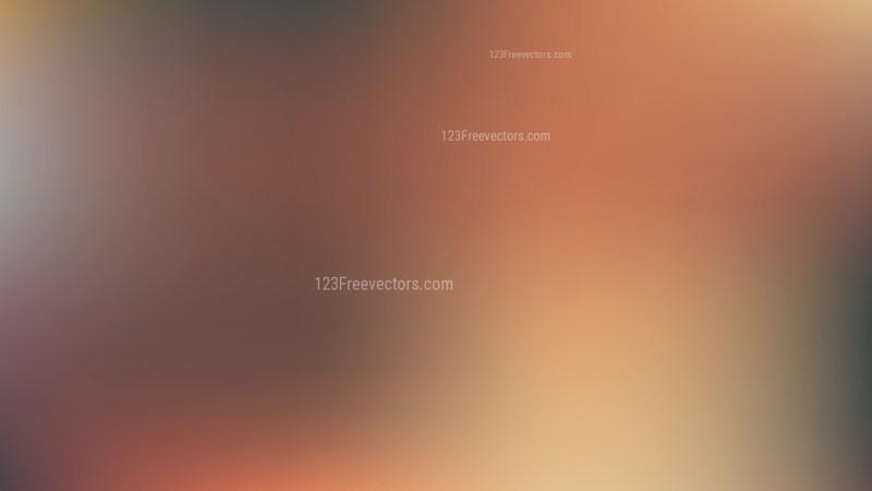 Dark Color Blur Background Vector Graphic