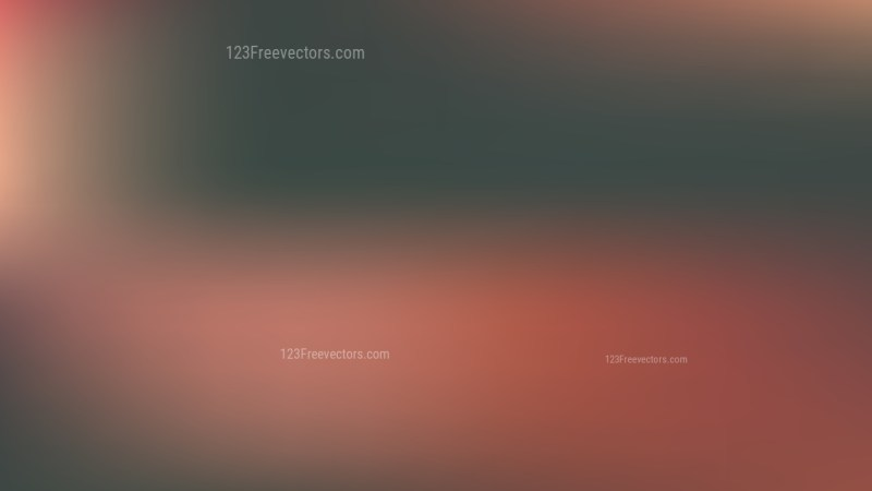 Dark Color Presentation Background Vector