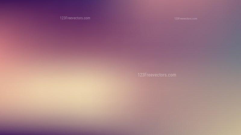 Dark Color PPT Background Vector Illustration
