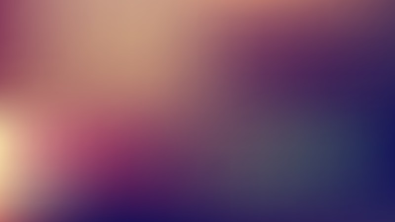 Dark Color Blur Background Design