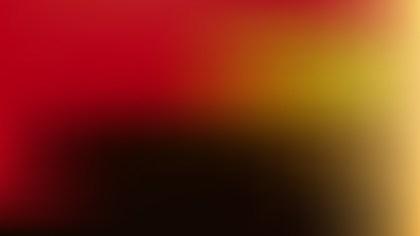 Dark Color Blurred Background Vector Art