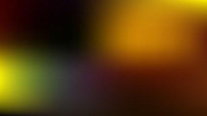 Dark Color PowerPoint Background Design