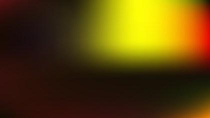 Dark Color PowerPoint Background Vector Graphic
