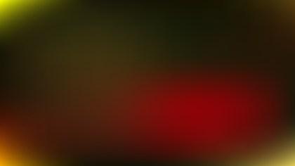 Dark Color Blurry Background