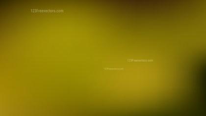 Dark Green Blurry Background