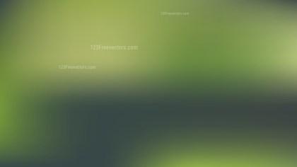 Dark Green Blank background