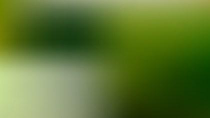 Dark Green Simple Background