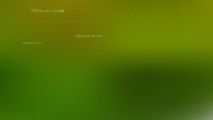 Dark Green Blur Background Vector