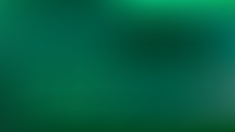 Dark Green Blank background Vector Image