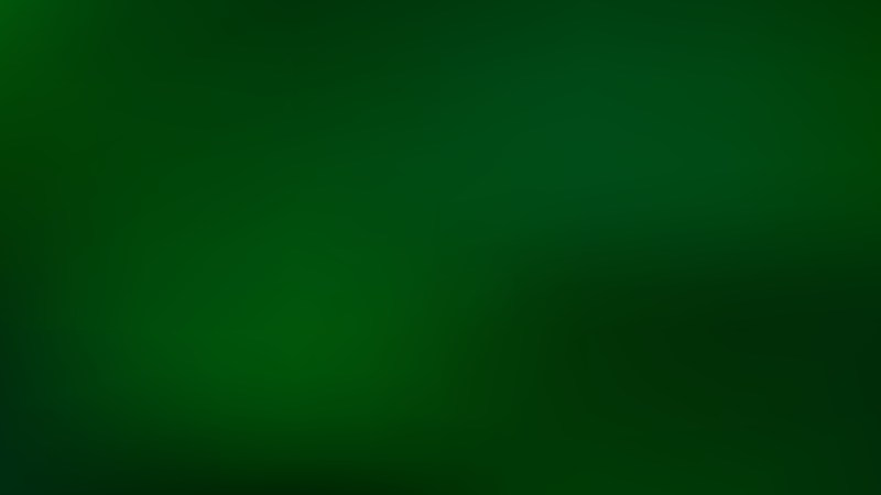 Dark Green Professional Background