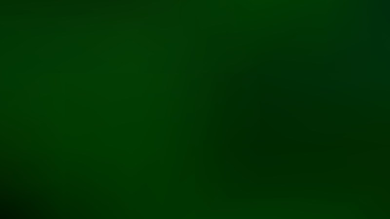 Dark Green Blurred Background Vector Image