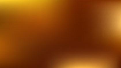 Dark Orange Business PPT Background Vector Illustration