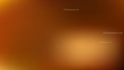 Dark Orange Business Presentation Background Vector