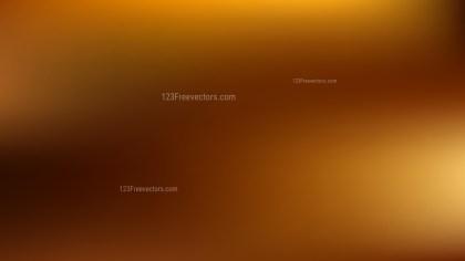 Dark Orange Professional PowerPoint Background Vector Graphic