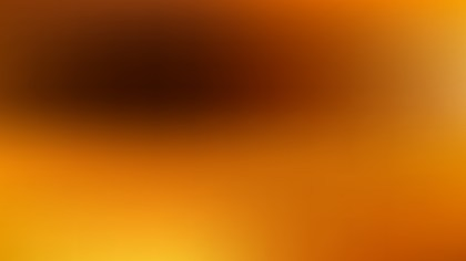 Dark Orange Simple Background