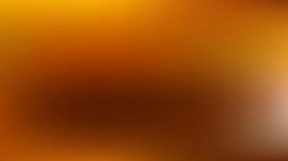 Dark Orange Blank background