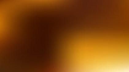 Dark Orange PPT Background